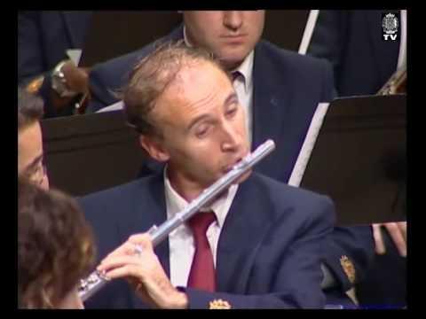 Sinfonia nº 1 (TITAN) - Mahler 2/3 - CIM La Armonica de Buñol - El Litro - Certamen Altea 2006