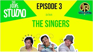 THE JOKE STUDIO/COMEDY2020/JAGBIR RATHEE/RAJKUMAR DHANKHAR/KARAN SAINI/comedy video/comedy scenes/3