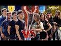 YouTubers VS Gato Gigante | El juego más divertido del año