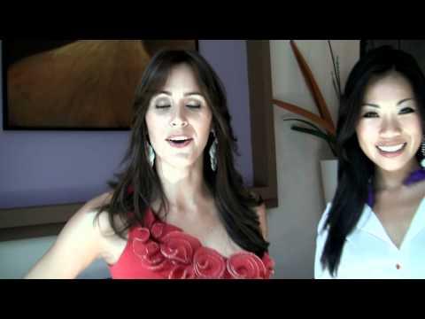Ana Lorena Ibañez y Heidy Choy te invitan a la Preliminar