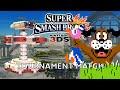 Smash 3DS Tournament - Chibo vs RJ