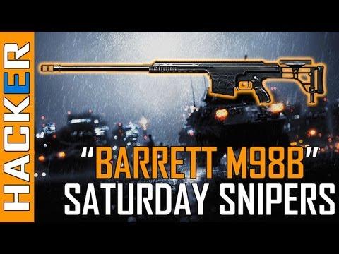 Battlefield 3 | Saturday
