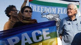 Noam Chomsky - Nonviolent Resistance