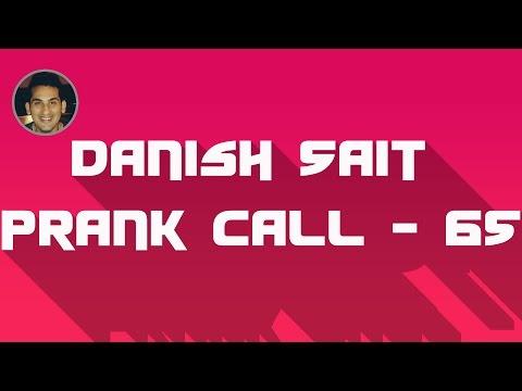 Sunny Leone as Mallu - Danish Sait Prank Call 65