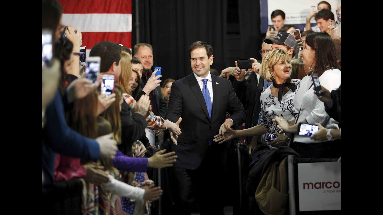 Delegate math means a rocky road to the GOP nomination