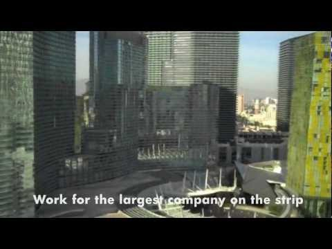 A day in the life - MGM Resorts International