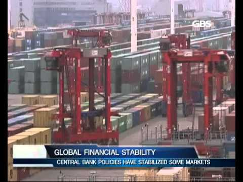 GLOBAL FINANCIAL STABILITY