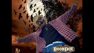 Watch Boondox Sippin video