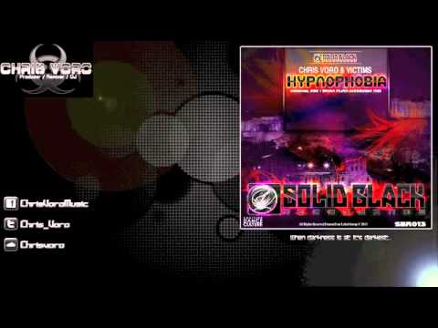 Chris Voro & Victims - Hypnophobia (Original Mix)
