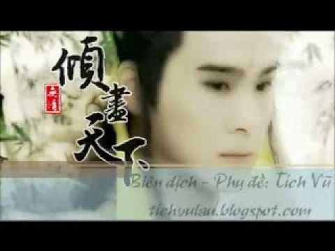 [vietsub   Kịch Truyền Thanh] Khuynh Tẫn Thiên Hạ - Tập 8 video