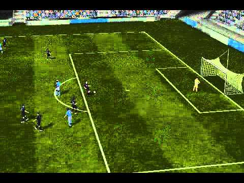 FIFA 14 Android - america VS Inter