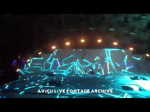 "Avicii - Sunset Jesus demo (""i'm on my way"" version) live @ Ushuaia, Ibiza, July 2015"