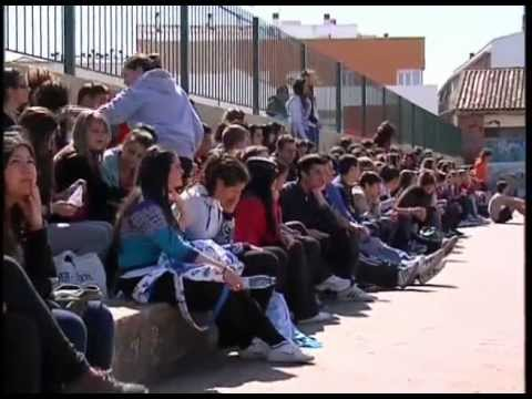 I.E.S. Suárez de Figueroa: Día del Centro 2012