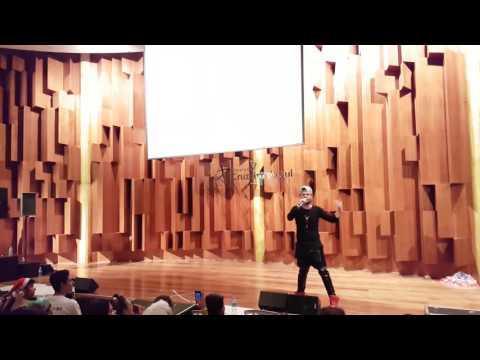 Tauz - Rap do Ban (Nanatsu no Taizai)