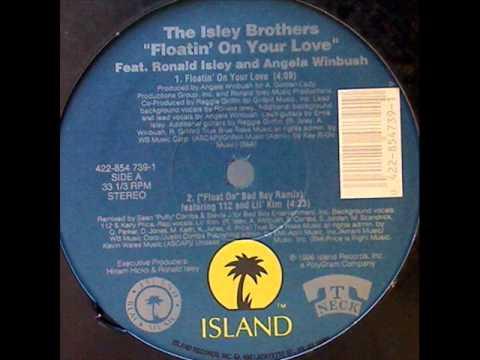 Isley Brothers - Float On Bad Boy