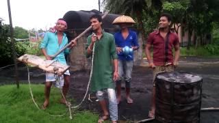 Ato dukkho dili bondhure by Dx Alam Khan