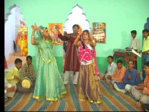 Mohe Beta Kehke Pukaro [full Song] Jai Mata Di Karta Ja video