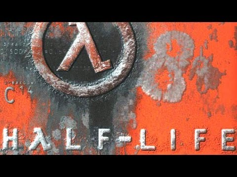 CGR Undertow - HALF-LIFE review for PC