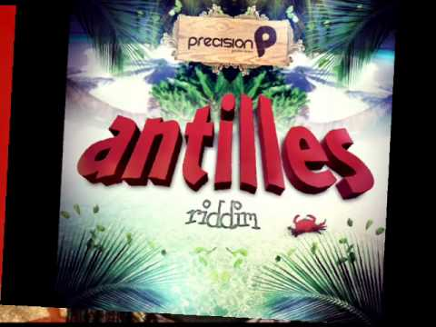 Antilles Riddim Mix - Kerwin Du Bois, Erphaan Alves, Nadia Batson &amp; Machel Montano - Trini Soca 2012
