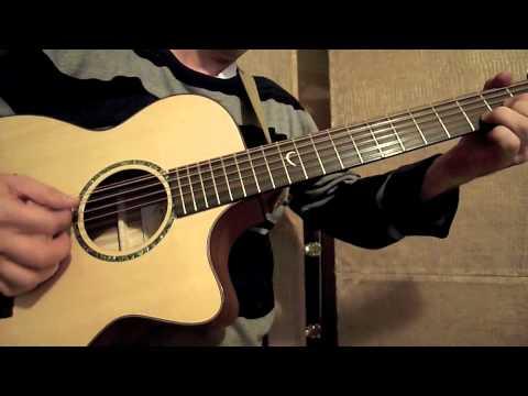 download lagu L&MG S2: Ode To Joy On 12 String Guitar gratis