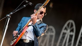 Arctic Monkeys - Snap Out Of It @ Pinkpop 2014 - HD 1080p