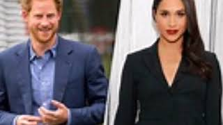 Prince Harry and Megan Markle Celebrity Psychic Update