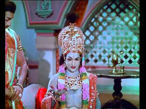 Karnan Full Movie Part 5 video