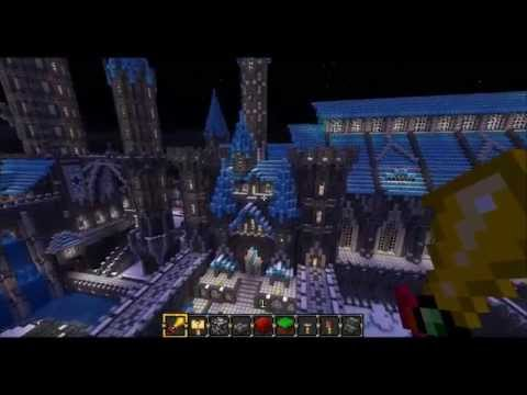 Top 10 Minecraft 1.7.9 Resource Packs HD