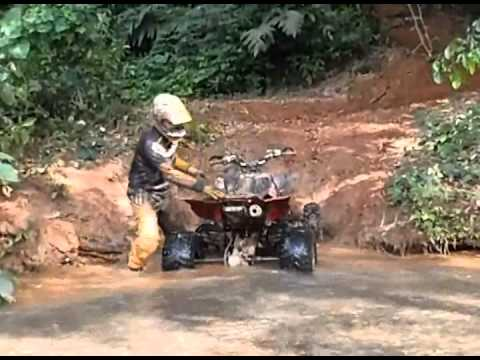 fourtrack mayaguez #001
