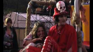 Loaded: Undead at The Big Chill 2009 Part 2