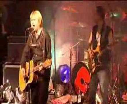 dave sharp / bruce watson / the alarm - live 2004