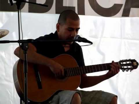 MUSICA CON STAN VILLEGAS A BESANA BRIANZA (MB, ITALY)