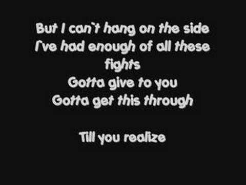 Aaron Carter - One Better