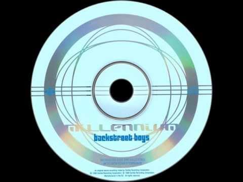 Backstreet Boys -  Larger Than Life (instrumental + Chorus) video