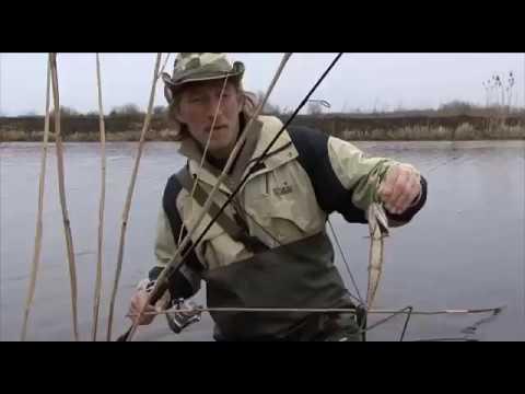 ловля с ультралайтом в москве