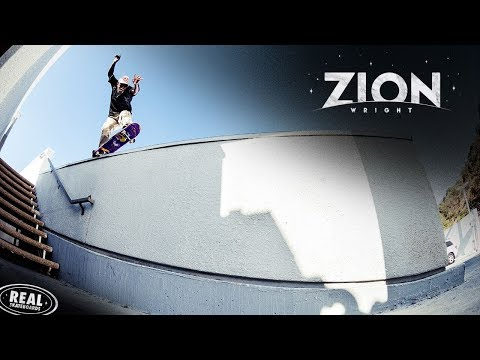 "Zion Wright's ""Jupiter Rising"" Real Part"