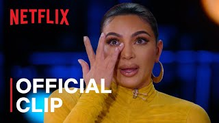 My Next Guest Needs No Introduction with David Letterman | Kim Kardashian West on Paris Robbery