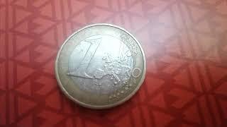 1 Euro 2002  Austria