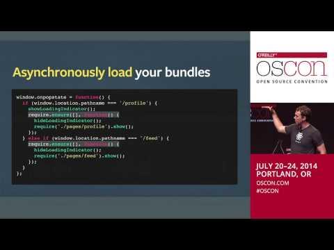 OSCON 2014: How Instagram.com Works; Pete Hunt