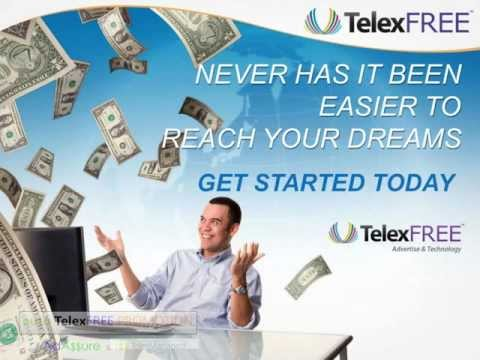 TelexFREE Record Breaking Webinar Review in English