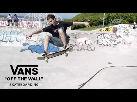 Ibon Mariño for Vans