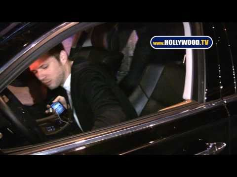 Exclusive: Ryan Phillippe-Agitated with the working man!!10 15 10 HTV