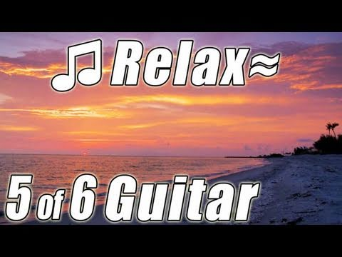 0 Relaxing Music HD   ROMANTIC GUITAR #5 Classical instrumental solo soft slow songs spanish video