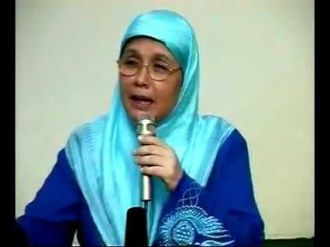 Kesesatan Sejarah Natal, Hj.Irena Handono - www.islamterbuktibenar.net