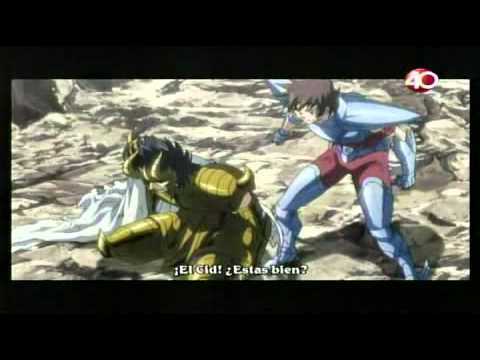 Alta Definicion - 25 Mejores Animes (2-07-2011) Parte 3