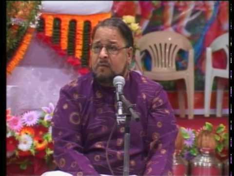 Ashwin Joshi - Maa Baap Ne Bhulsho Nahi - Lavarpur - Part 1 Of 23 video