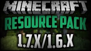 Mostrando Resource Packs #5 : Linda Resource !! - 1.7.X/1.6.X