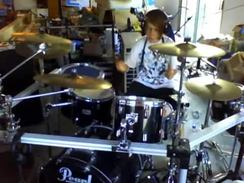 Yellowcard Gifts And Curses Drum Cover Yellowcard Five Becomes Four