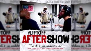 Tyler, The Creator Video - Tyler The Creator | LIFTOFF106 interview (Audio)