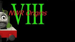 NWR Origins Episode VIII: Great Western End